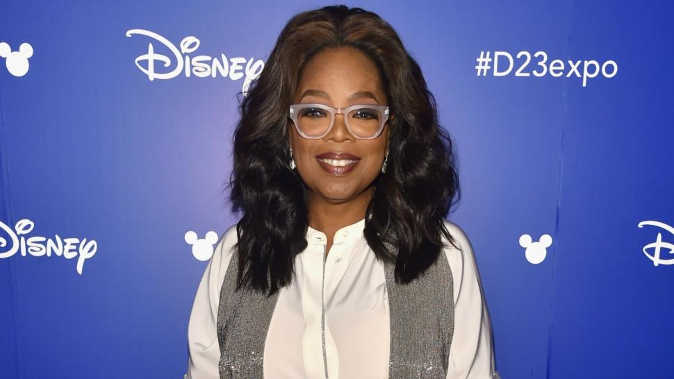 Oprah Winfrey To Be Honored With Cecil B Demille Award At 2018