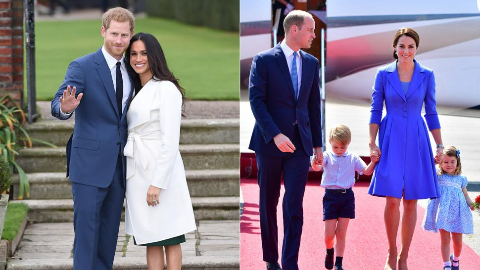 The Hymn Meghan Markle and Prince Harry Will Most Likely Play at the Royal Wedding