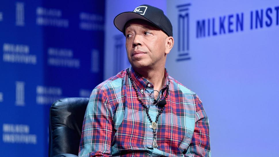 Def Jam Co-founder Accused Of Rape By Three Women