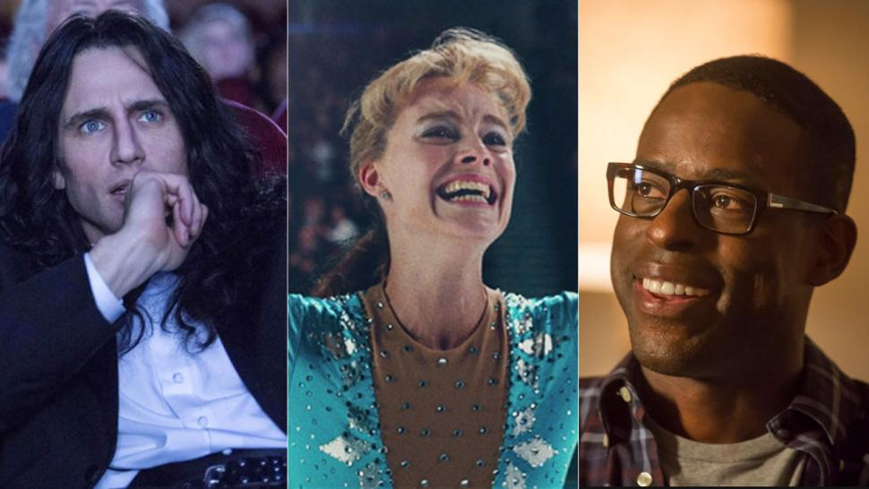SAG nominations focus on indie movies, snubbing Streep and Day-Lewis