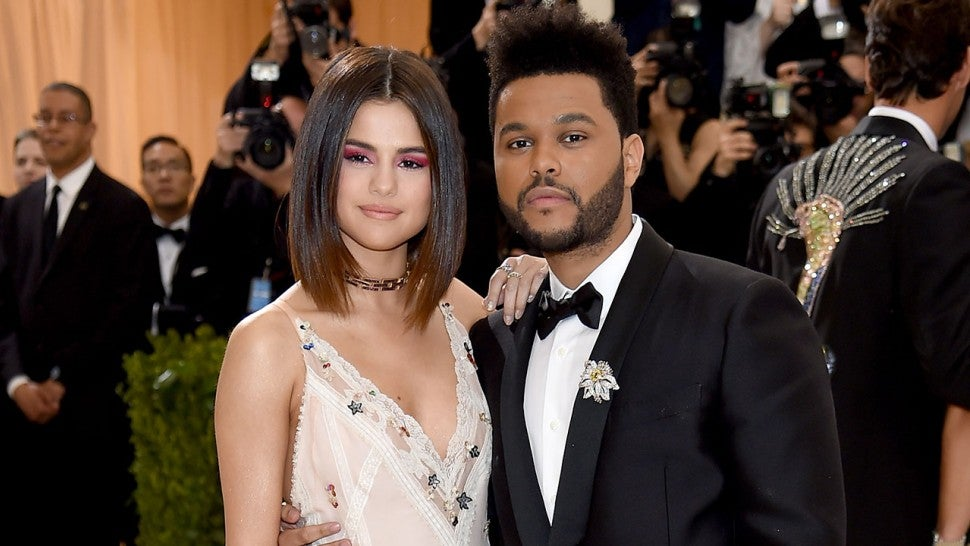 Selena Gomez Asked The Weeknd To Donate His Kidney To Her?