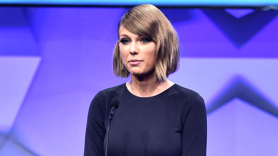 Taylor Swift Makes Donation to Support Student-Led March for Our Lives
