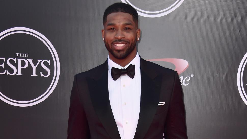 TRISTAN THOMPSON ESPYS