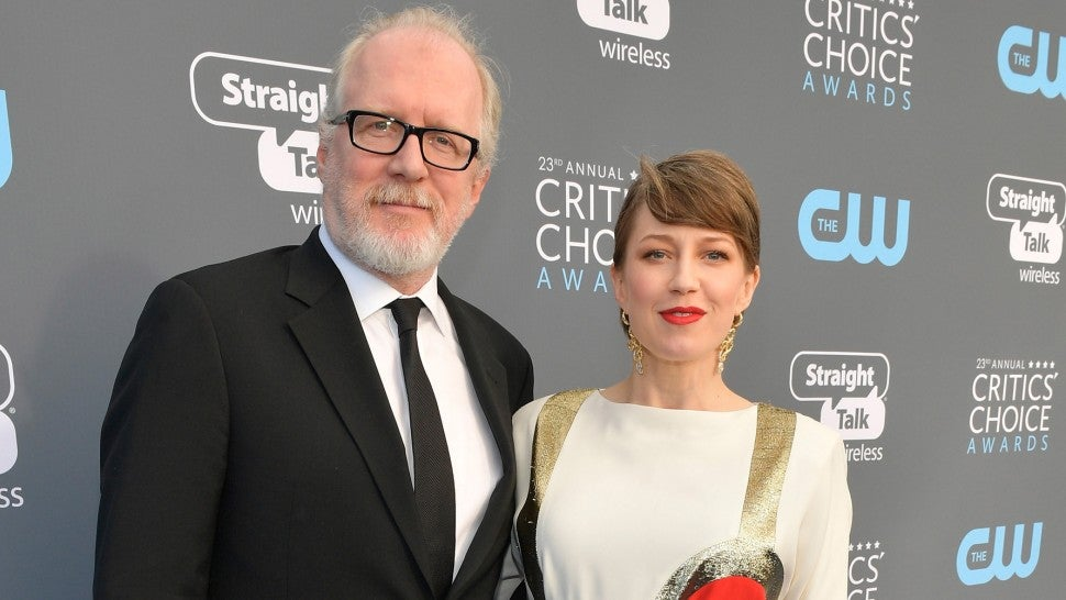 carrie coon letts critics choice