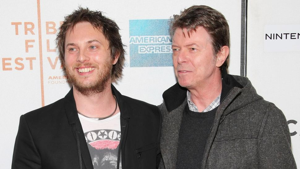 david bowie duncan jones tribeca 2009