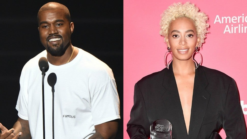 kanye west solange knowles