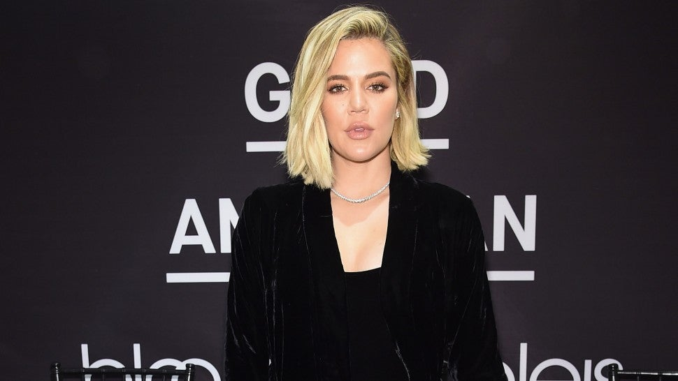 Khloe Kardashian Expresses Grief Over The Loss Of Her Dog