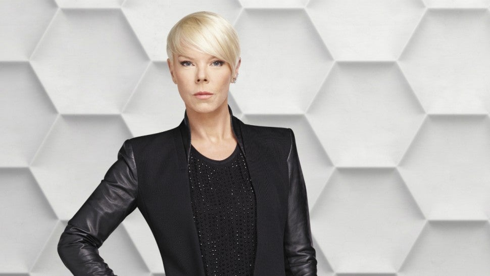 Tabatha Coffey stars in Bravo's 'Relative Success With Tabatha.'