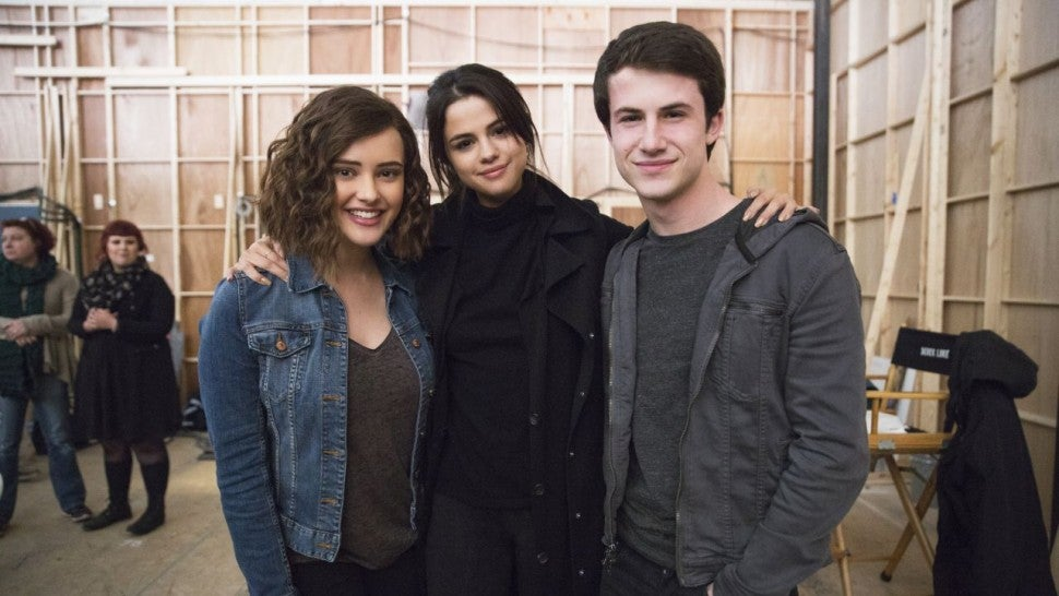 13 Reasons Why Season 2 Making Changes To Help Parents Discuss