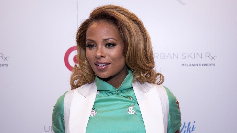 Eva Marcille joins the cast of Bravo's 'Real Housewives of Atlanta' for season 10.