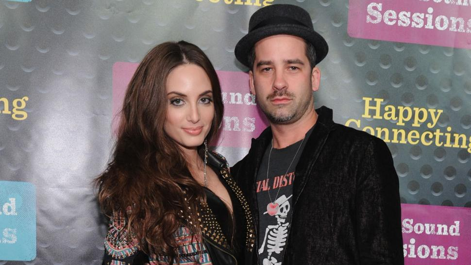 Alexa Ray Joel and Ryan Gleason