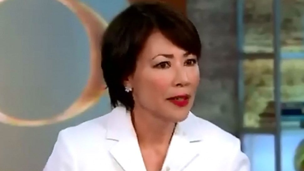 Ann Curry CBS This Morning