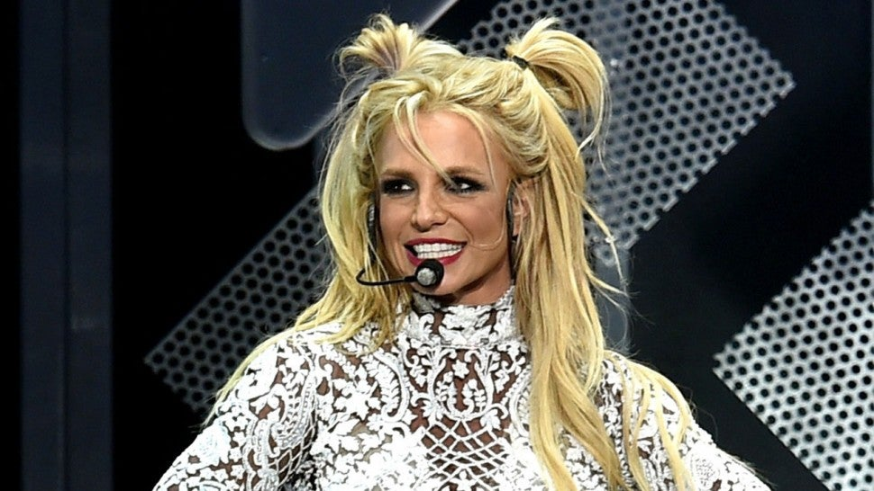 Britney Spears Answers Fans' Questions on When She'll Take the Stage Again.jpg