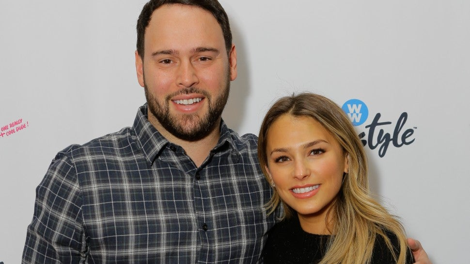Scooter For 5 Year Old >> Justin Bieber and Ariana Grande's Manager Scooter Braun