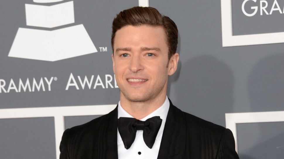 What should Justin Timberlake sing at the Super Bowl? Vote here