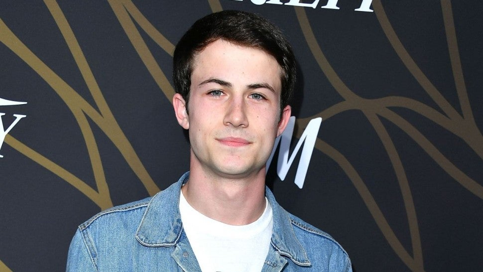 '13 Reasons Why' Star Dylan Minnette Shares Season 2 ...