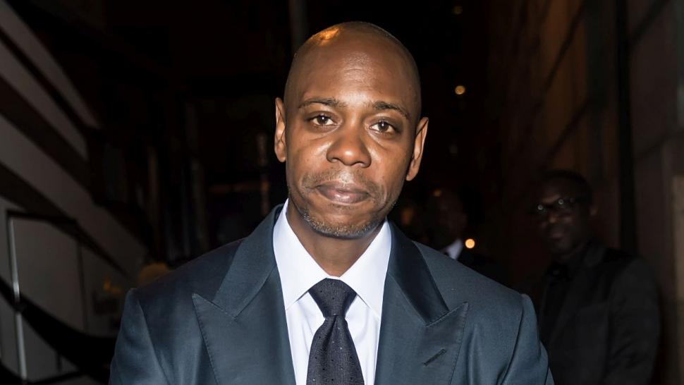 Dave Chappelle: 'Allegations against Louis CK made me laugh'