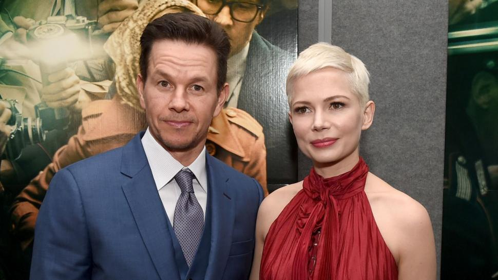 Mark Wahlberg Gushed on His Decision to Donate His Salary to Time's Up