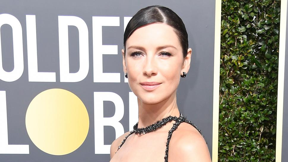 Caitriona Balfe Is Engaged!