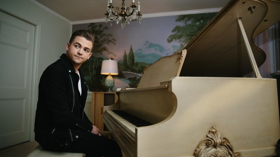 Hunter Hayes Promo