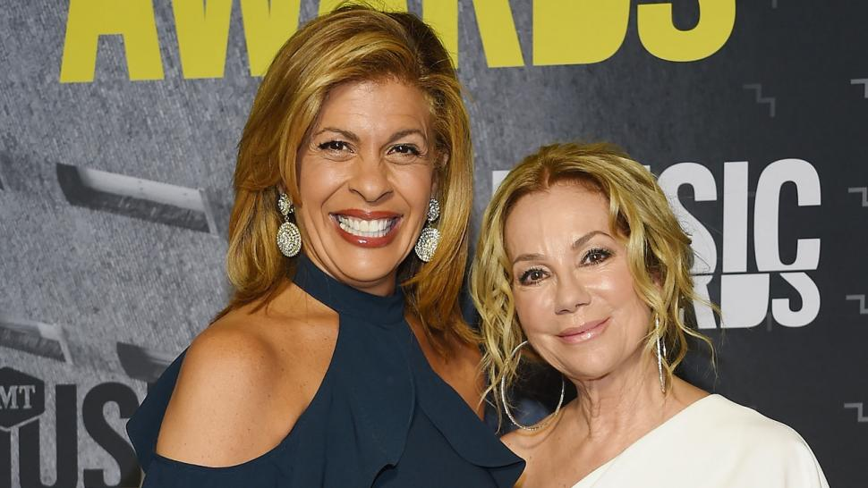 Hoda Kotb named new co-anchor of TODAY show