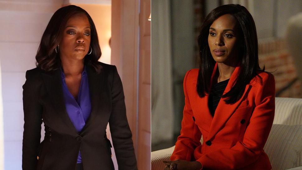 26f172ff2ba3 'Scandal'-'HTGAWM' Crossover: Here's Why Olivia Pope and Annalise Keating  Team Up!