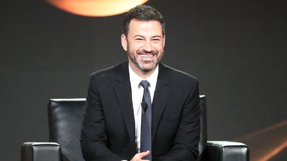 Kimmel: Everyone should be sacked if Oscars flub happens again