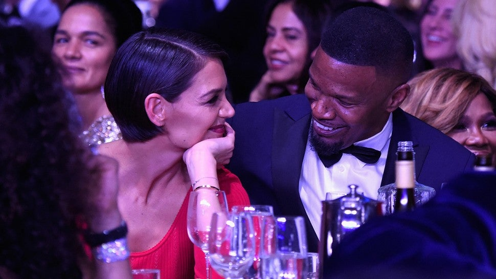 Image result for katie holmes and jamie foxx