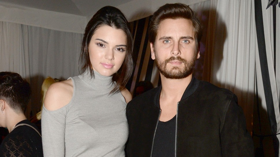 Kendall Jenner just threw some major shade at Sophia Richie