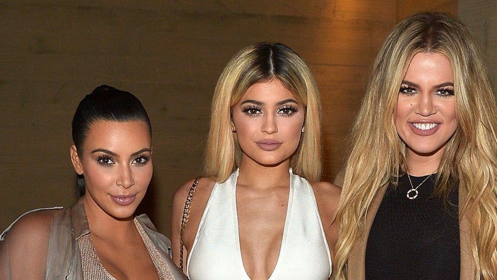 Kylie Jenner Sends Love to Khloe Kardashian After She Gives Birth!