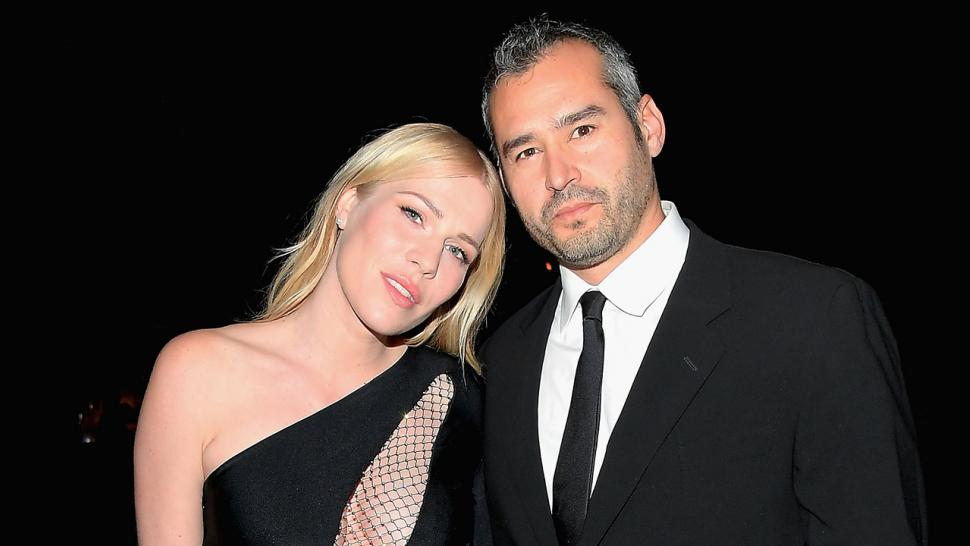 Natasha Bedingfield and husband Matt Robinson