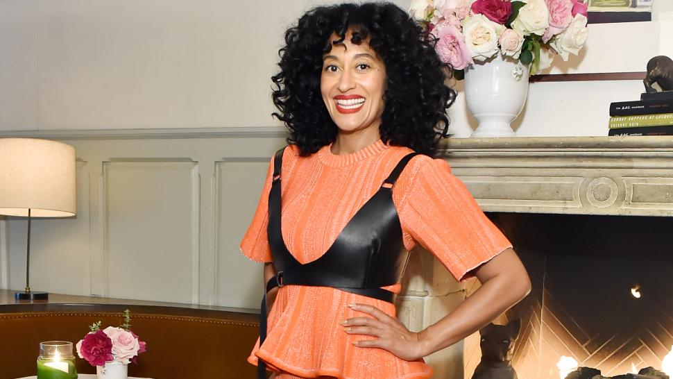 Tracee Ellis Ross W Mag It Girls