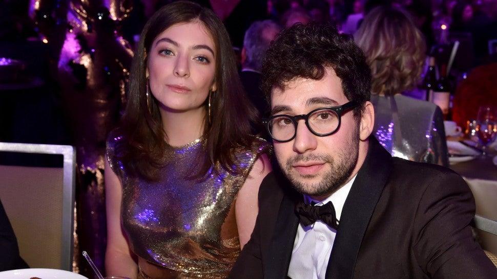 Lorde responds to Jack Antonoff dating rumours | Lorde