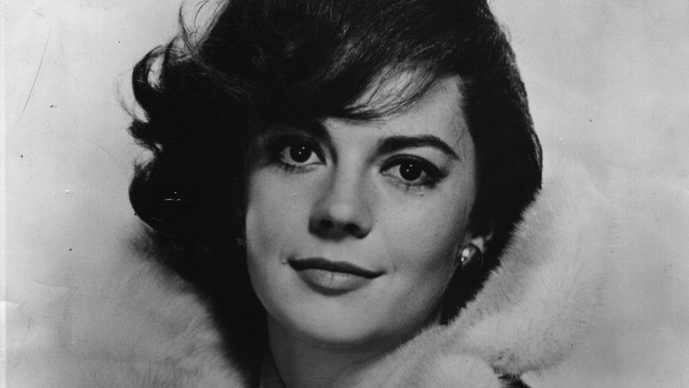 Robert Wagner Called Person Of Interest In Natalie Wood Case