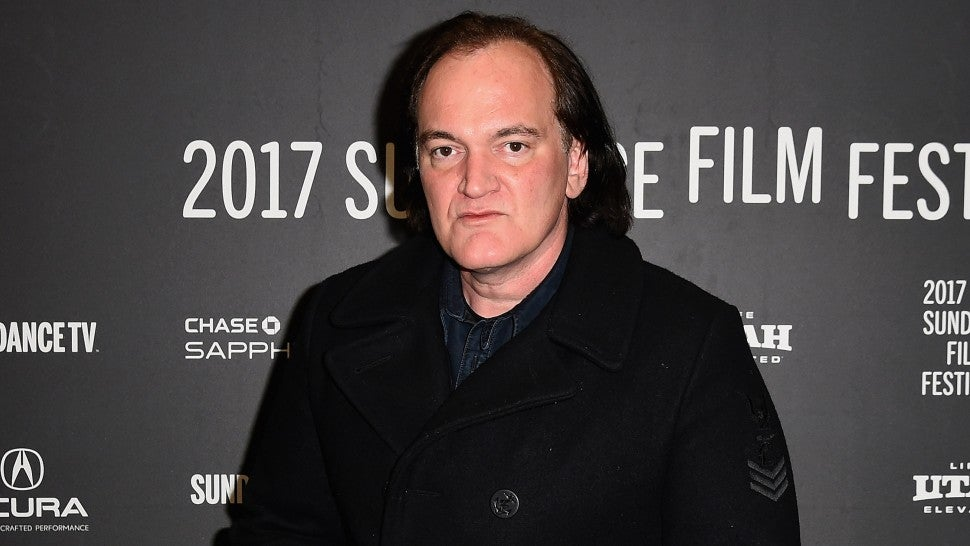Tarantino Apologizes to Polanski Rape Victim for Insensitive Comments