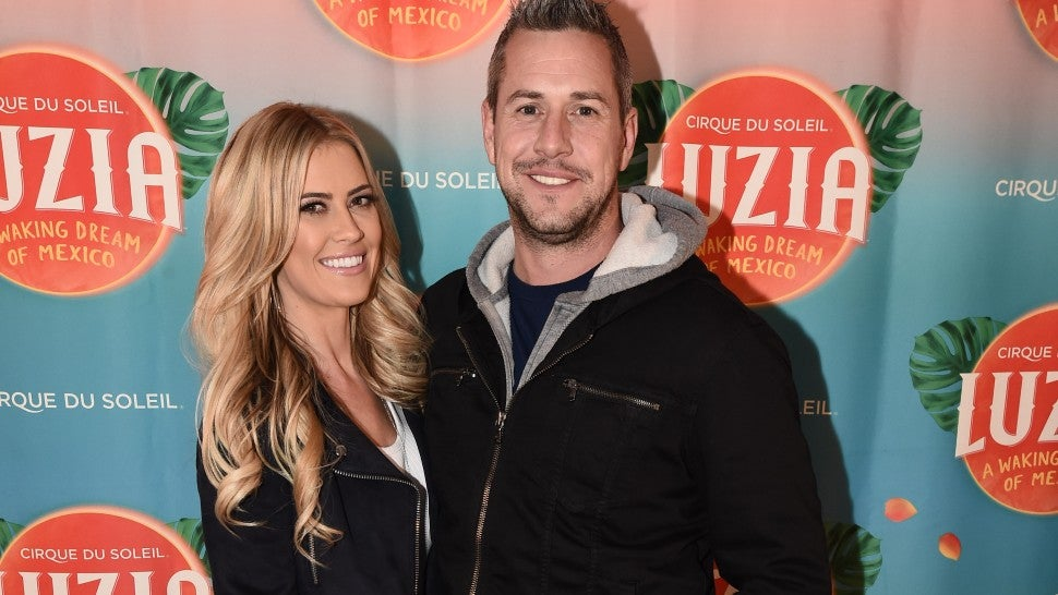 0413fa0e Christina El Moussa Says Meeting Her New Boyfriend Ant Anstead Was ...