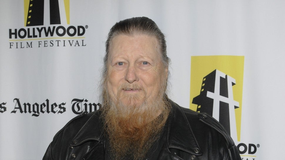 Mickey Jones Latest News, Photos, and Videos