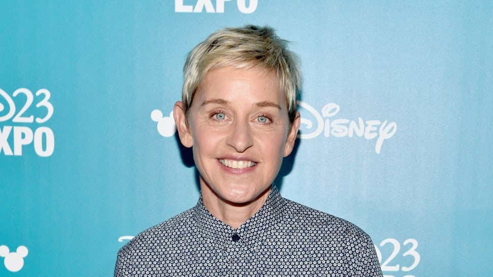 Ellen DeGeneres just gave her audience $1m