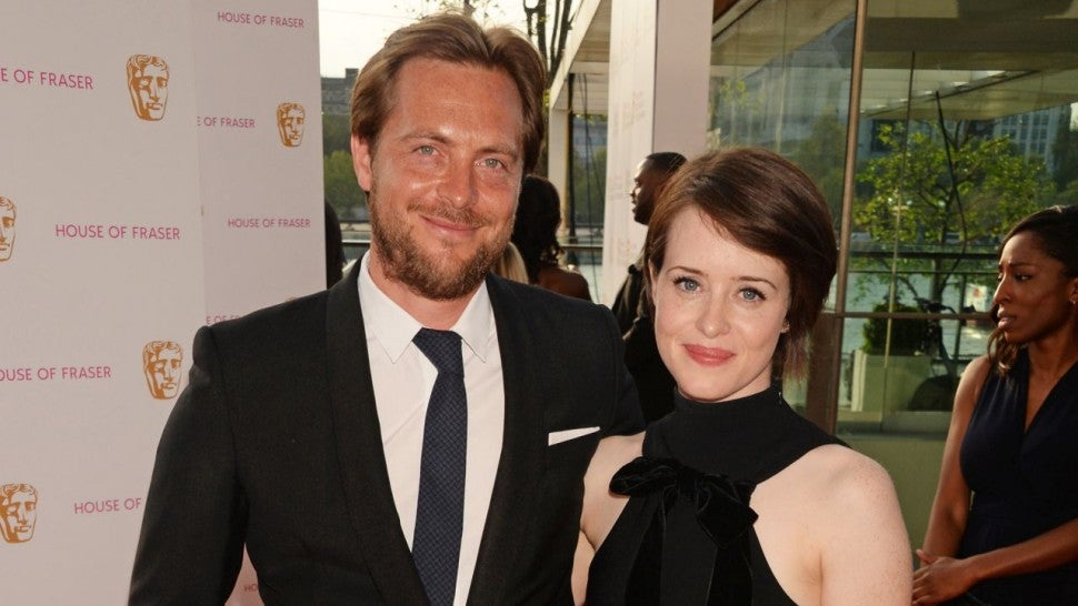 The Crown's Claire Foy confirms split from husband of four years