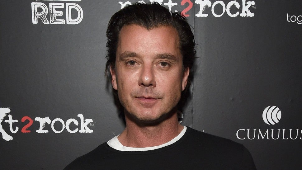 Gavin Rossdale at The Viper Room