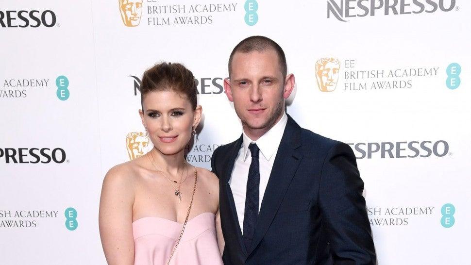 'Three Billboards' Wins, Women Make Waves at BAFTAs
