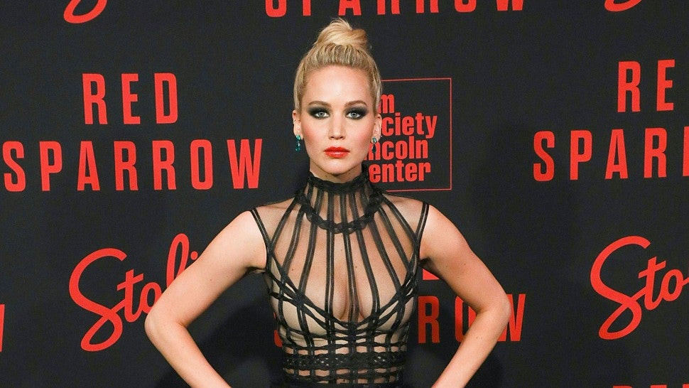 Red Sparrow Online