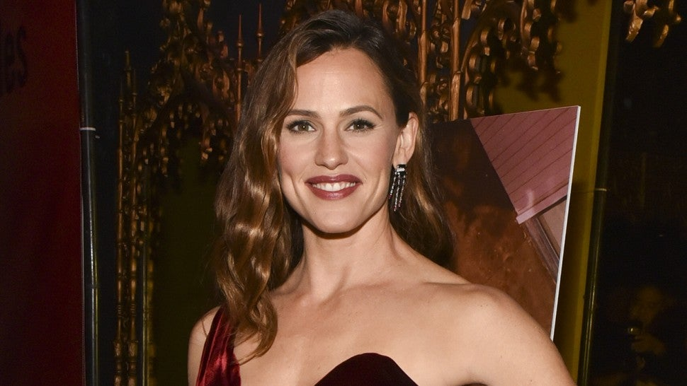Jennifer Garner returning to TV in Lena Dunham-produced HBO series