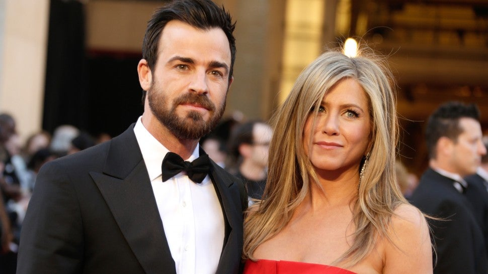 Jennifer Aniston And Justin Theroux Split After Just 2 Years Of Marriage