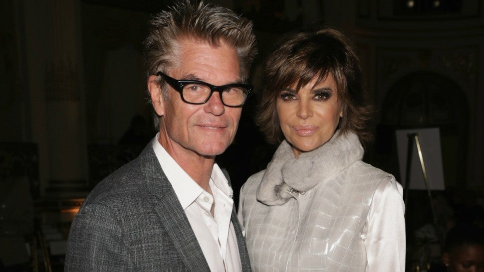 lisa rinna shares the secret to her and harry hamlin s 20 year
