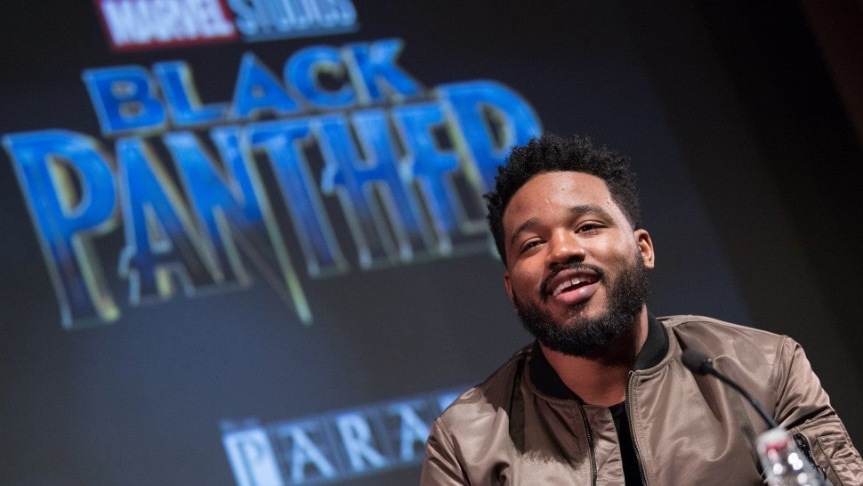 At the Movies: Marvel's 'Black Panther' Saves Studio's Day