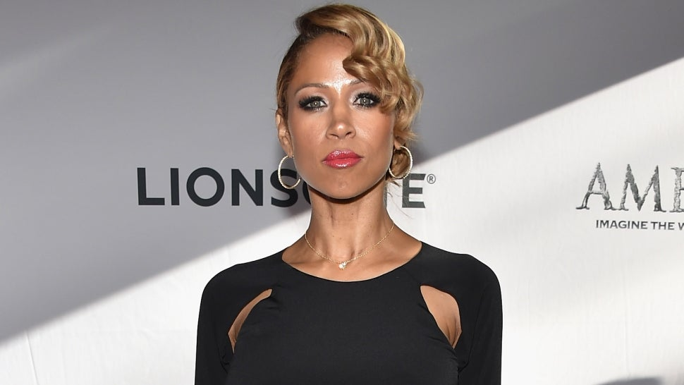 Stacey Dash Officially Drops Out of Congressional Race