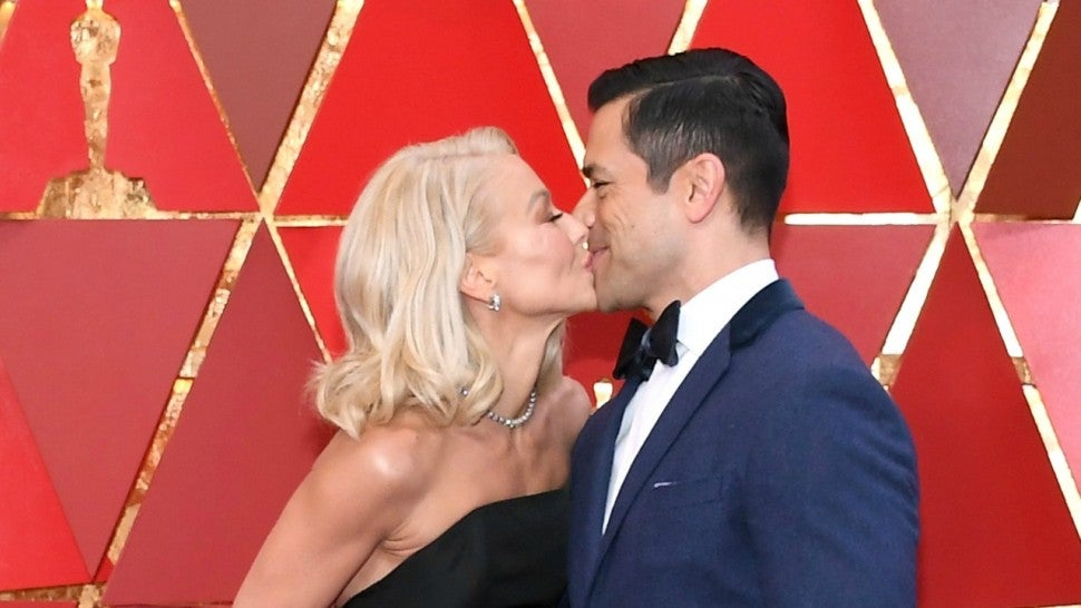 Kelly Ripa Reportedly Livid Over Ryan Seacrest Scandal: They 'Oversell Their Friendship'