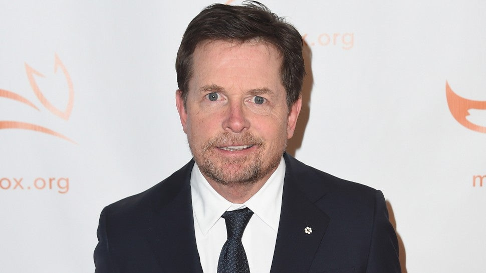 Michael J. Fox Joins Instagram -- See His First Post ...