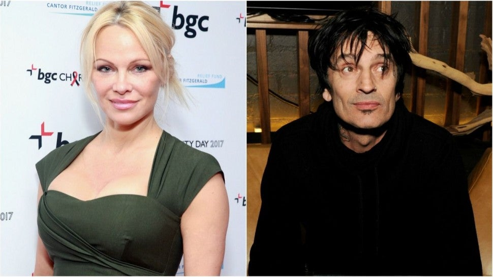 Cops Called to Tommy Lee's Home After Bloody Fight With Son